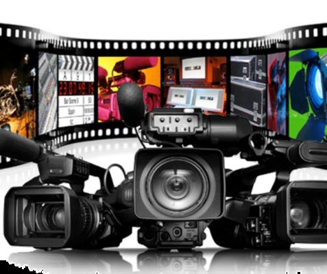 Работа с фото- и видеоконтентом